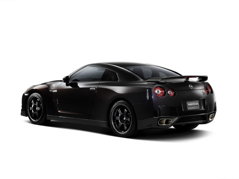 ares nissan gt r - photo #13