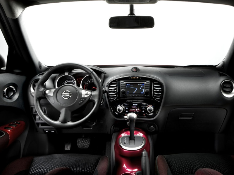 Nissan juke ��� ����������� ��������������. ���� � ����� ...